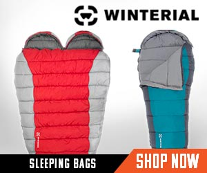 Winterial Sleeping Bags