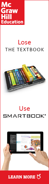 SmartBook - Proven To Get A Better Grade