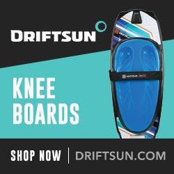 Driftsun Kneeboards