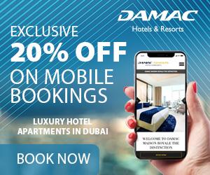 DAMAC Hotels