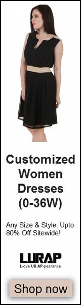 Dresses Customization