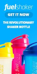 fuel shaker promo codes