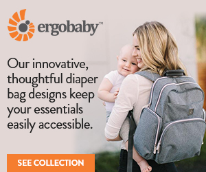 thoughtful diaper bag