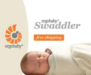 Ergobaby Swaddlers