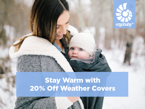 20% off Weather Covers with code: WARM