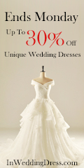 Sample Wedding Dresses up to 70 off