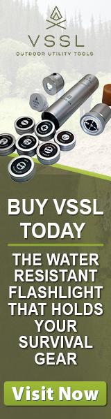 VSSL Outdoor Utility Tools