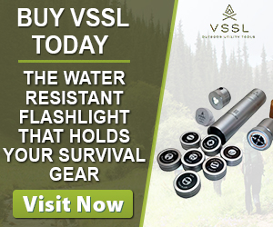 VSSL Outdoor Utility Tools