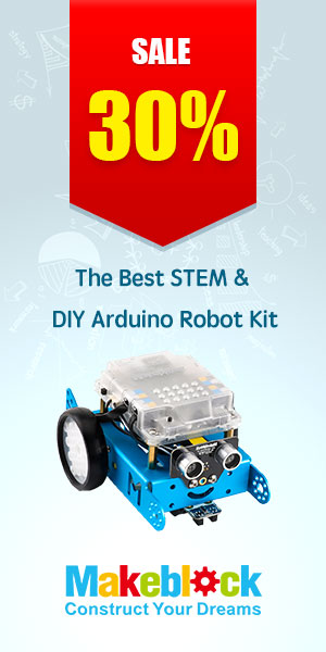 Free Shipping The Best DIY Arduino Robot Kits