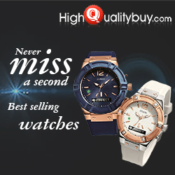 Best selling watches