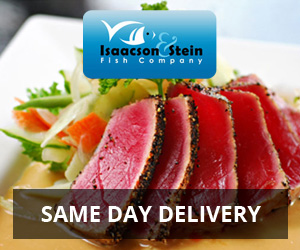 Your Favorite Fish and Seafood. Same Day Delivery.