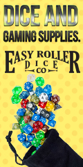 Easy Roller Dice Co.