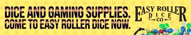 Easy Roller Dice Homepage