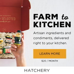 Hatchery Tasting Box