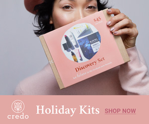 New and exclusive! Six of this year's most popular new brands for so many clean reasons, all in one cute holiday kit.
