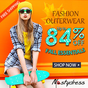 Women's Outerwear: Up to 84% OFF and Free Shipping