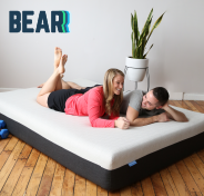 Bear Mattress affiliate program