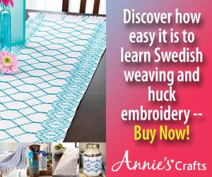 Annies SwedishWeave300x250
