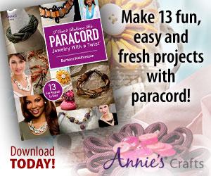 Annie Paracord 300x250