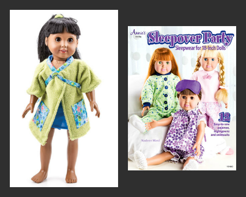 Download Sleepover Party for $4.99 with keycode DOLLS. Ends July 11, 2017.