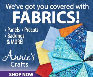Annies Fabric 300x250