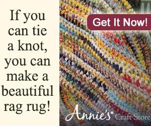 Annies rag rug 300x250