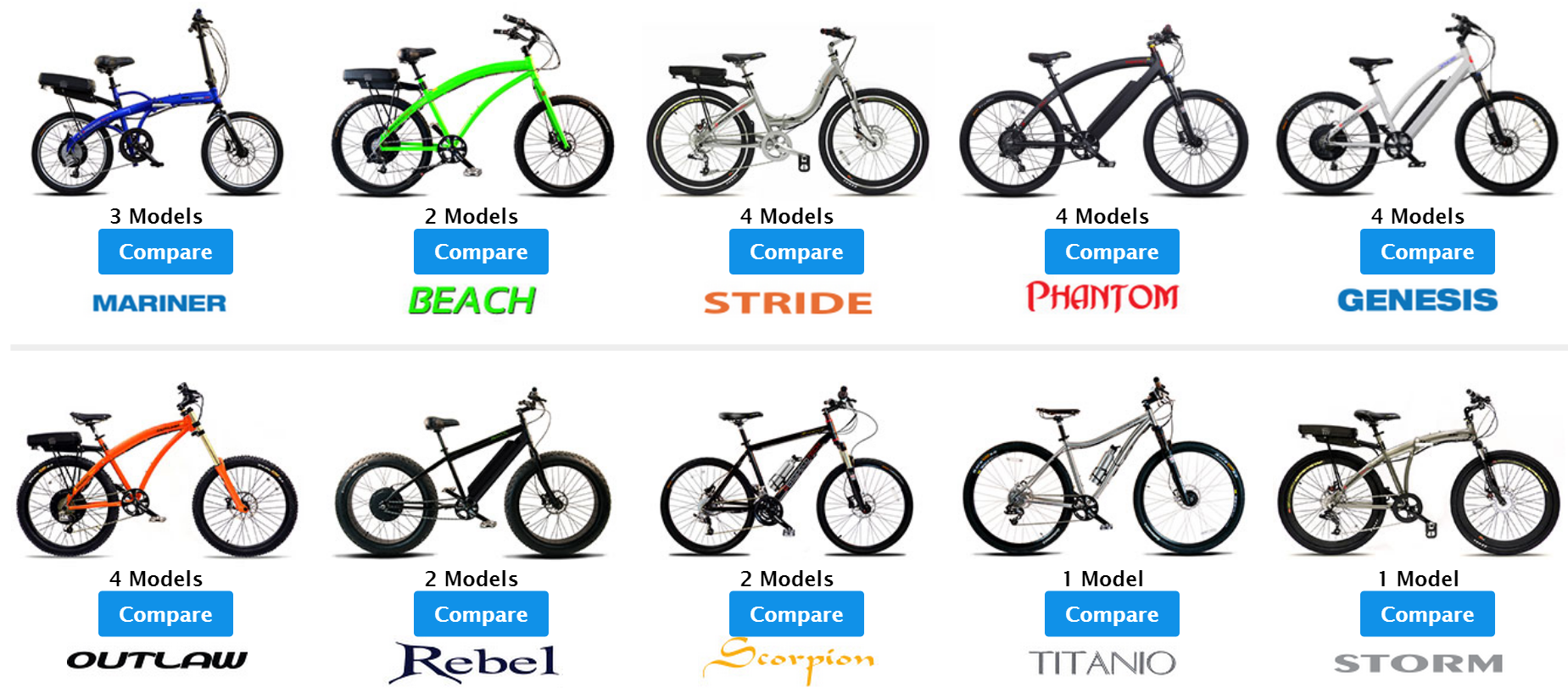 Best Value Electric Bike >> Electric Bike Comparison Top 5 Best Value Electric Bikes Go Get Eco