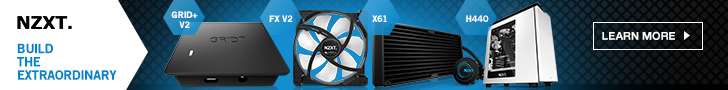 NZXT Store - PC Gaming Cases - Computer Cooling Systems