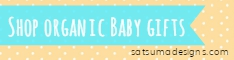 shop organic baby gifts