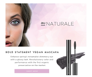 Bold Vegan Mascara