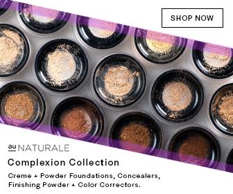 Au Naturale Complexion Collection