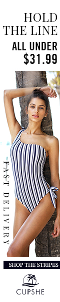 Hold The Line! All under $31.99! Fast Delivery! Shop the Stripes!