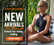 New Arrivals In March! Refresh Your Holiday Looking! Fast Delivery! Shop Now!