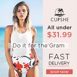 Do it for the'Gram! All under $31.99! Fast Delivery! Shop Now!
