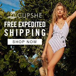 ONE-PIECE WONDERS! Free Expedited Shipping For Over $40! Shop Now!