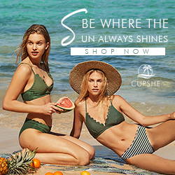 Be Where The Sun Always Shines! Colors & Prints To Brighten Up Your Day! Shop Now!