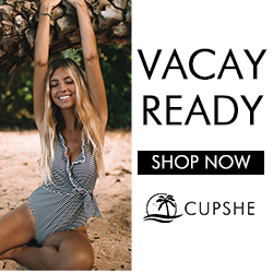 Vacay Ready! Swimsuits In Vibrant And Prints! Shop Now!