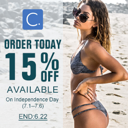 Order Today!15% Off Available On Independence Day (7.1--7.6)!
