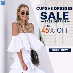 Cusphe.com free shipping code