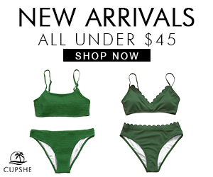 New Arrivals! High-end with Comfy Fabrics! Shop The New Look!