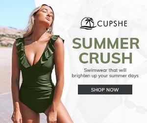 Summer Crush | Swimwear that will brighten up your summer days