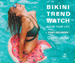 Bikini Trend Watch! Style Your Life! Fast Delivery! Shop Now!