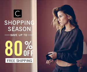 Shopping Season! Save up to 80% Off! Free Shipping!