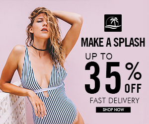 Make a Splash! Up to 35% Off! Fast Delivery! Shop Now!