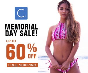 Memorial Day Sale! Up to 60% Off! Free Shipping!