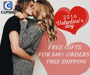 Free Gifts for $40+ Orders