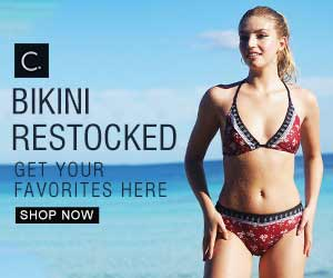 Bikini Restocked! Get Your Favorites Here! Free Shipping! Shop Now!