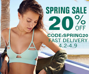 Spring Sale! 20% Off Code:SPRING20! Fast Delivery!