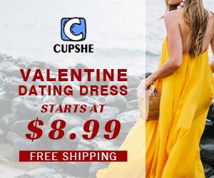Dating Dress! Starts at $8.99! Free Shipping!