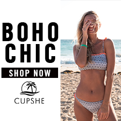 BOHO CHIC! SWIM MADE FOR THE FREE SPIRITED! SHOP NOW!